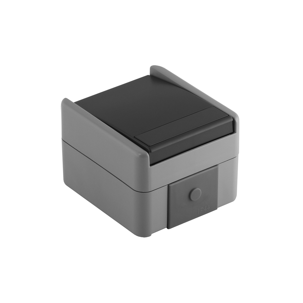 TEM IP44 Surface-Mounted Switches SF