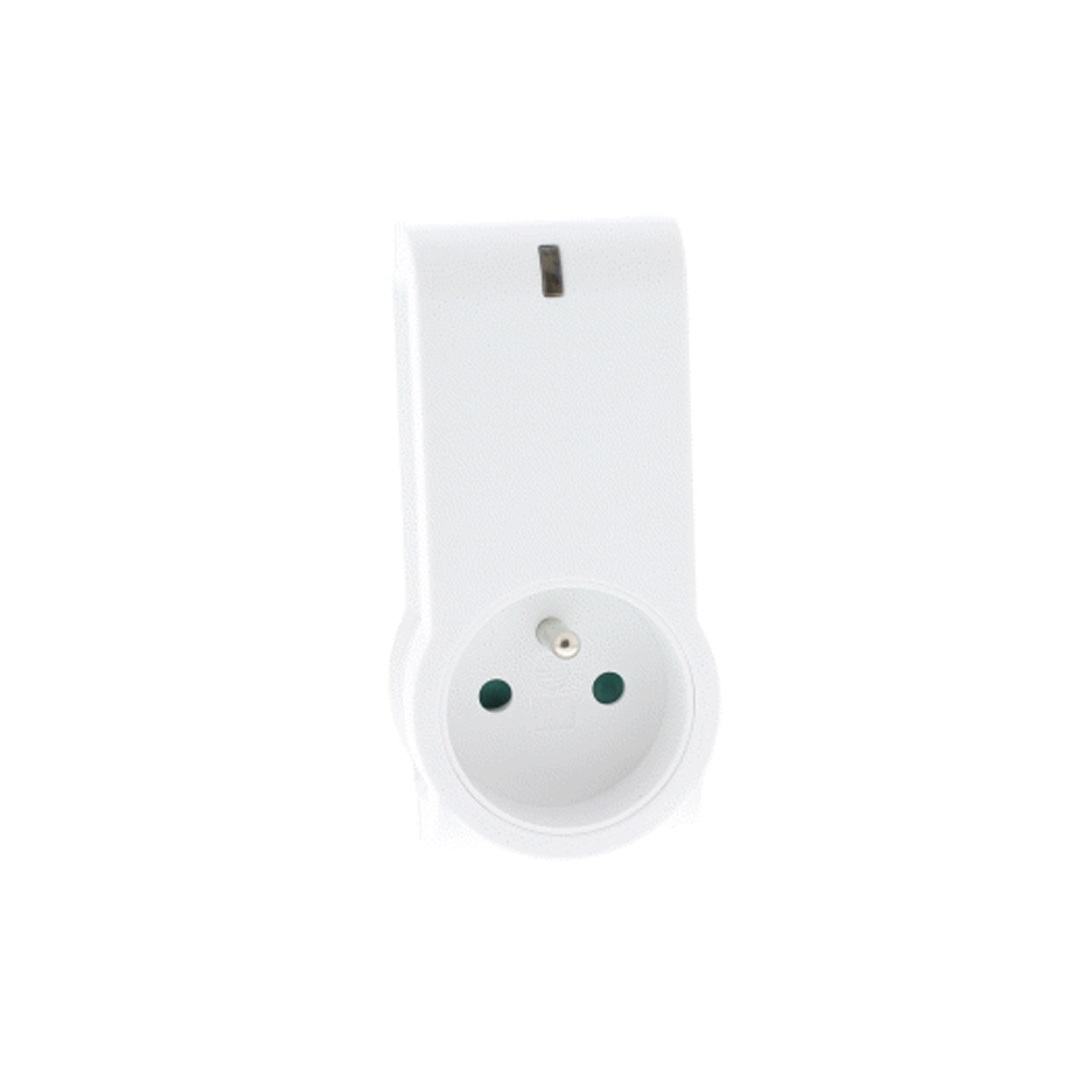 Nodon EnOcean Smart Plug  - ON/OFF + Metering - Schuko